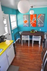 Colorful-kitchen-decor