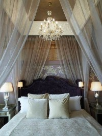 20 Best Romantic Bedroom with Lighting Ideas | House ...