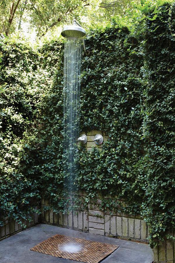 20 Fresh Outdoor Shower and Bathroom Ideas  House Design