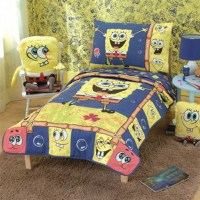 20 SpongeBob SquarePants Bedroom Theme Ideas | House ...