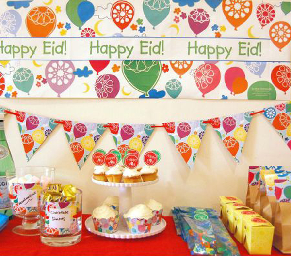 6 Ways To Decorate Your House For Eid Mvslim