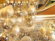 10 Elegant Gold Christmas Ideas   House Design And Decor
