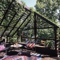 Outdoor-roof-gardens
