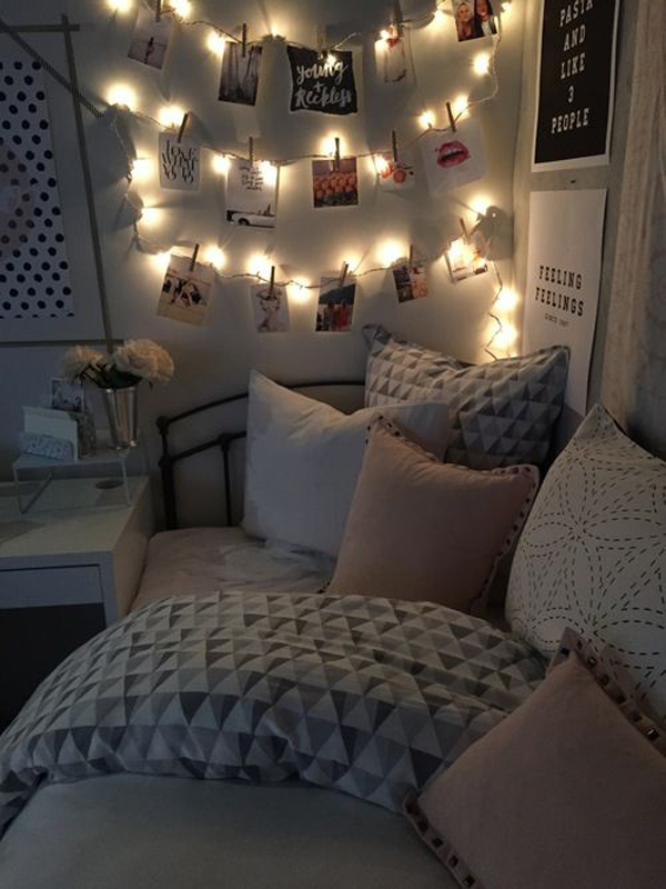 See more ideas about college bedroom apartment, college bedroom, apartment decor. 15 Lovely College Dorm Room Designs