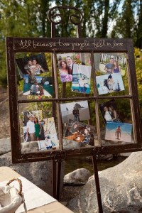 20 Amazing Ideas To Display Wedding Photos | House Design ...