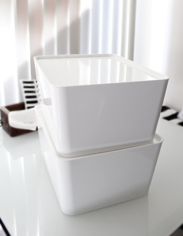 cheap kitchen storage ideas 15 pluggis solutions from ikea | house design and ...