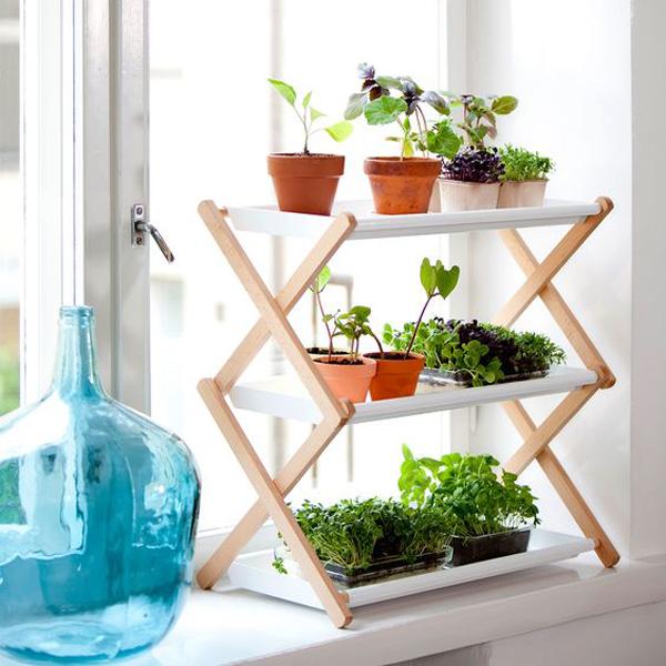25 Creative DIY Indoor Herb Garden Ideas – Home Info