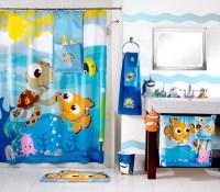 10 Finding Nemo Themed Bathroom For Kids | House Design ...