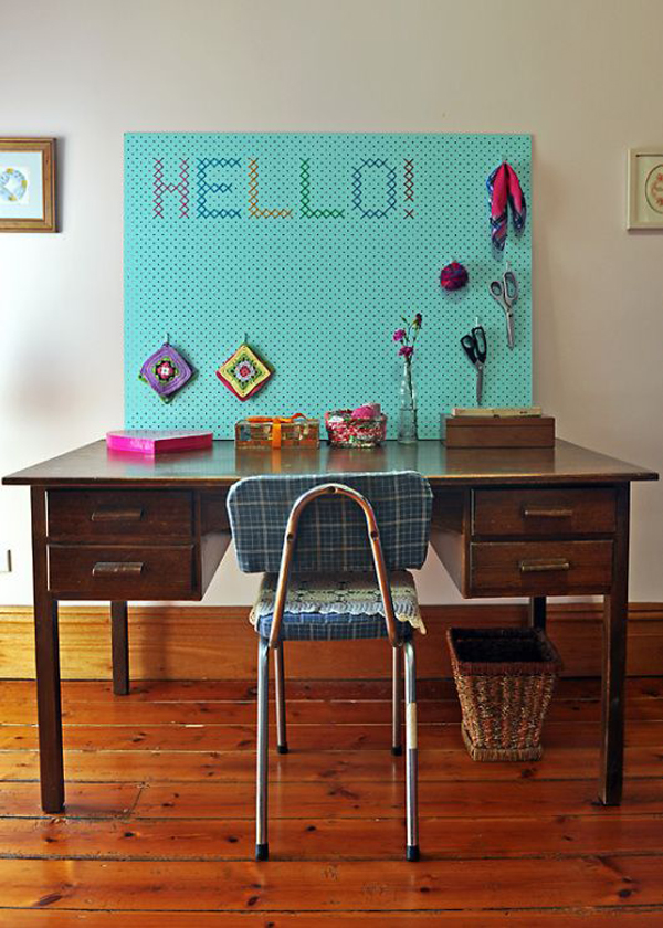 10 Most Beautiful Pegboard Cross Stitch For Creative Moms