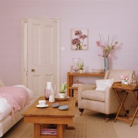 Think Pink- Living Room Inspiration - The Home Interiors ...