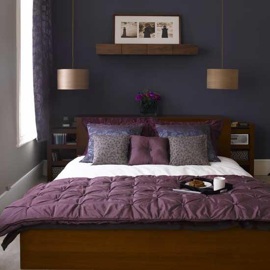 Sophisticated bedroom   Modern bedrooms   PHOTO GALLERY   Livingetc
