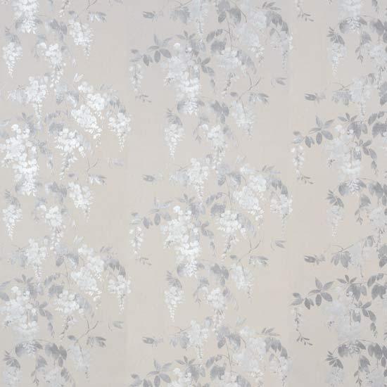 Blue Rose Wallpaper: Silver Wallpaper