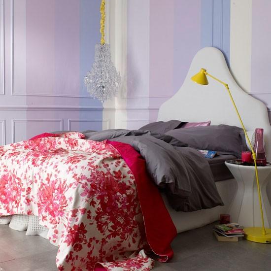 Romantic bedroom | Bedrooms | Design ideas | Image | Housetohome