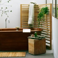 Spa Style Bathroom Ideas - Native Home Garden Design