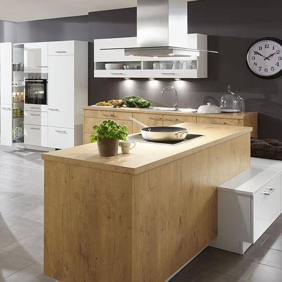 Mark David's Brion Kastell kitchen   Kitchen ideas from Mark David   Housetohome.co.uk