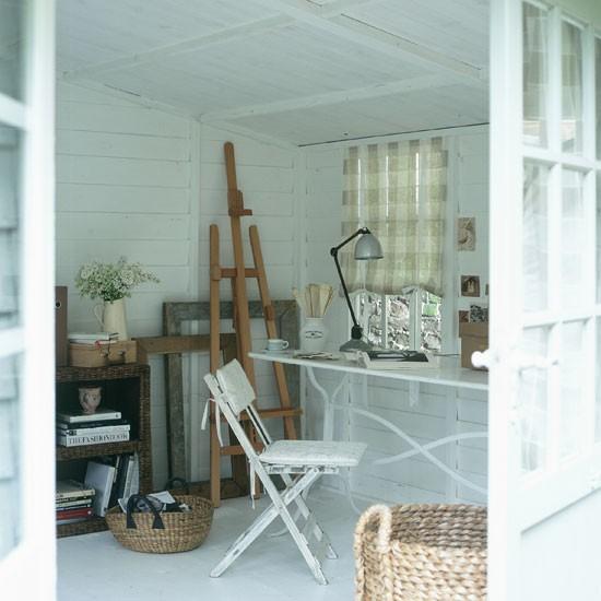 Plan a retreat | Summerhouse style - 10 ideas | PHOTO GALLERY | Housetohome.co.uk