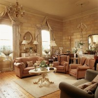 Traditional living room | Decorating ideas | housetohome.co.uk