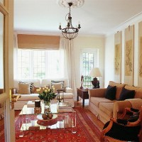 French living room   Oriental-style   housetohome.co.uk