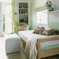 Bedroom office | Study decorating | Office furniture ...