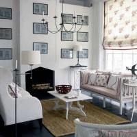 Swedish-style living room   Living room furniture ...