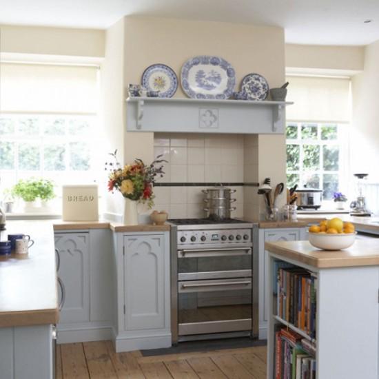 Countrycottage Kitchen  Kitchen Design  Decorating