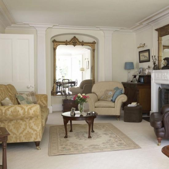 antique design living room Antique living room | Living room furniture | Decorating ideas | housetohome.co.uk