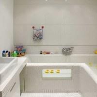 Playful family bathroom | Bathroom design | Decorating ...