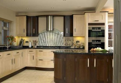 House Beautiful Home Decorating Ideas Kitchen Designs