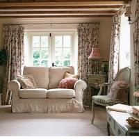 Vintage living room | housetohome.co.uk
