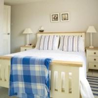 Nautical bedroom | housetohome.co.uk