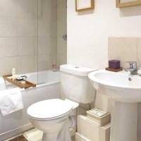 Small family bathroom | Small bathroom design ideas ...