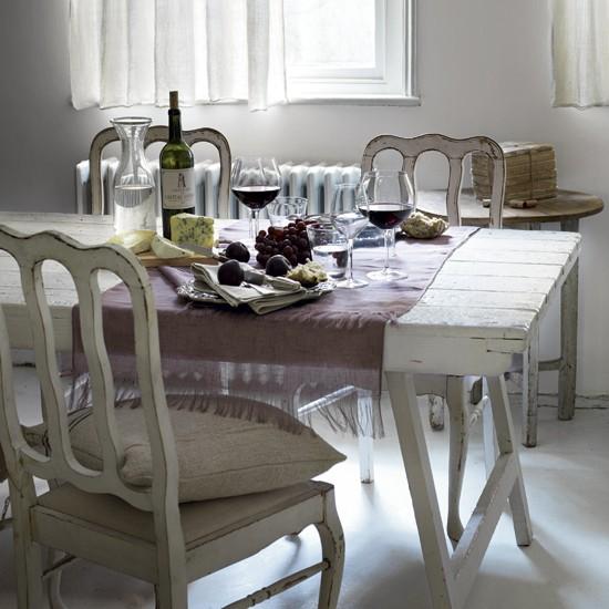 Vintage dining room  Dining room ideas  Image