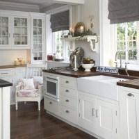 Modern country kitchen | housetohome.co.uk