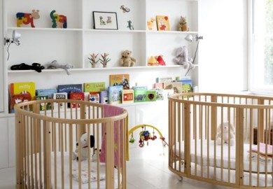 Baby Nursery Teen Girls Boys Kids Children Bedroom Living Room Decor 0