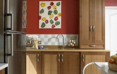 Wonderful Red House Kitchen That Ideal For Your Dream Home