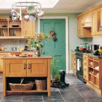 How to plan a country-style kitchen | Planning tips