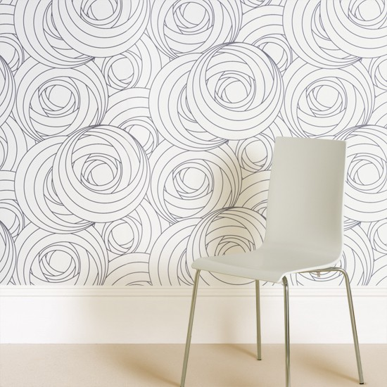 Mackintosh Rose Wallpaper By Graham And Brown Mackintosh