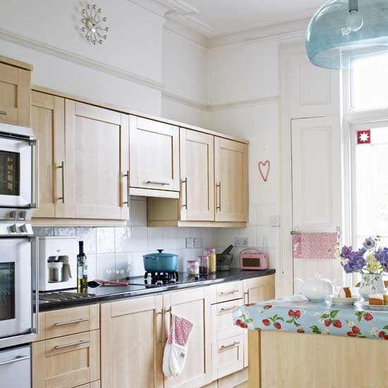 pastel kitchen Pastel kitchen | Kitchens | Design idea | Image | housetohome.co.uk