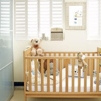 Baby Bedroom Ideas