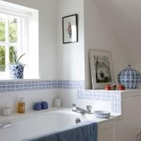 Blue bathroom | Bathrooms | Design ideas | Image ...