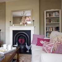Country-style living room | housetohome.co.uk