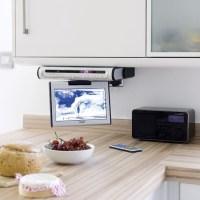 Kitchen TV | Kitchens | Decorating ideas | housetohome.co.uk