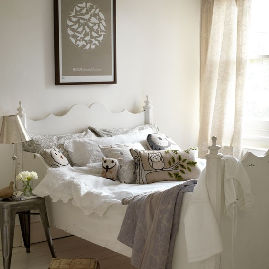 natural bedroom decorating ideas Natural bedroom | Bedroom decorating ideas | Bedroom furniture | housetohome.co.uk