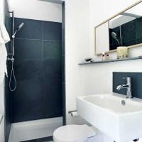 Tiny Shower Room Ideas | Interior Design Ideas