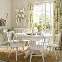 Vintage-style dining room | Dining room furniture ...