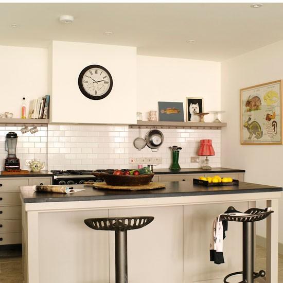 Retrostyle Kitchen  Vintage Kitchen Designs  Kitchen