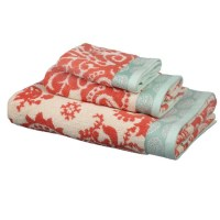 Amy Butler Wood Fern bath towel Jjohn Lewis | Bath towels ...