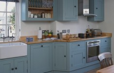 Image of Shaker Kitchen That Will Extend Your Home