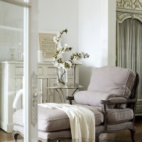 Classic French-style living room | Living room ideas ...