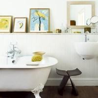Eclectic bathroom | Bathroom designs | Bathroom ...